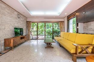 [バンカピ]ヴィラ(500m2)| 4ベッドルーム/5バスルーム 4BR for 8 PAX Private House in Hua Mak