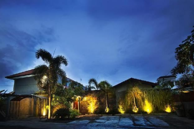Family Villas with 2BR Denpasar  LOW BUDGET!