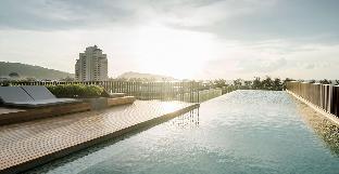 Studio Apartment walking distance to Patong Beach อพาร์ตเมนต์ 1 ห้องนอน 1 ห้องน้ำส่วนตัว ขนาด 38 ตร.ม. – ป่าตอง
