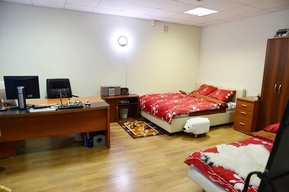 Vladivostok City Center Private Townhouses 1 1