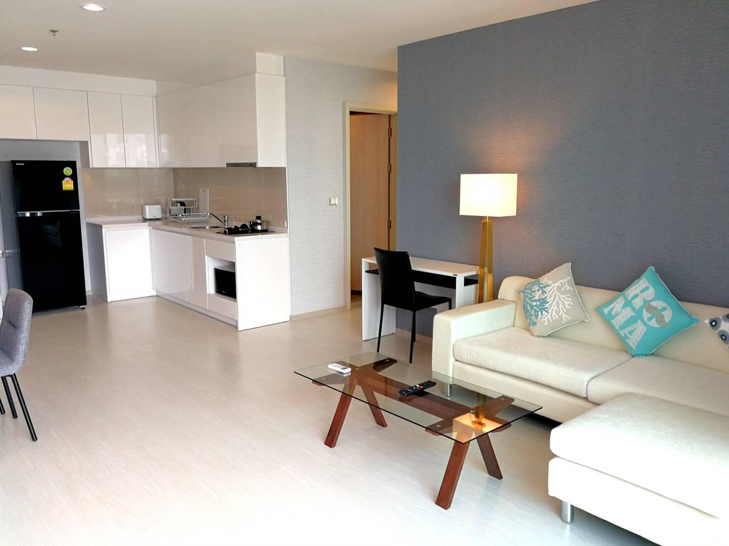 Spacious Two Bed Condo With Luxury Facilities