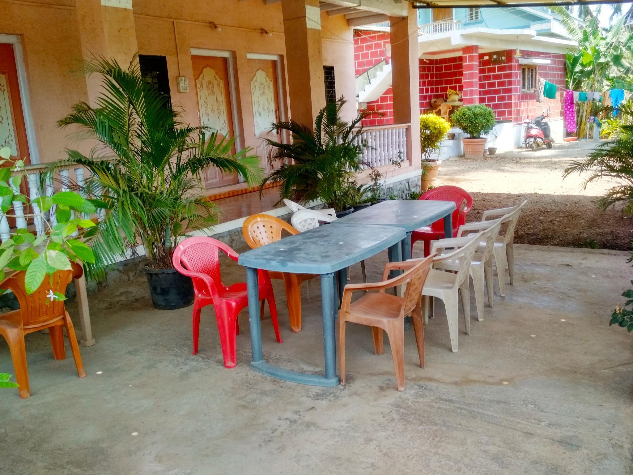 Nirmala Guest House Kashid