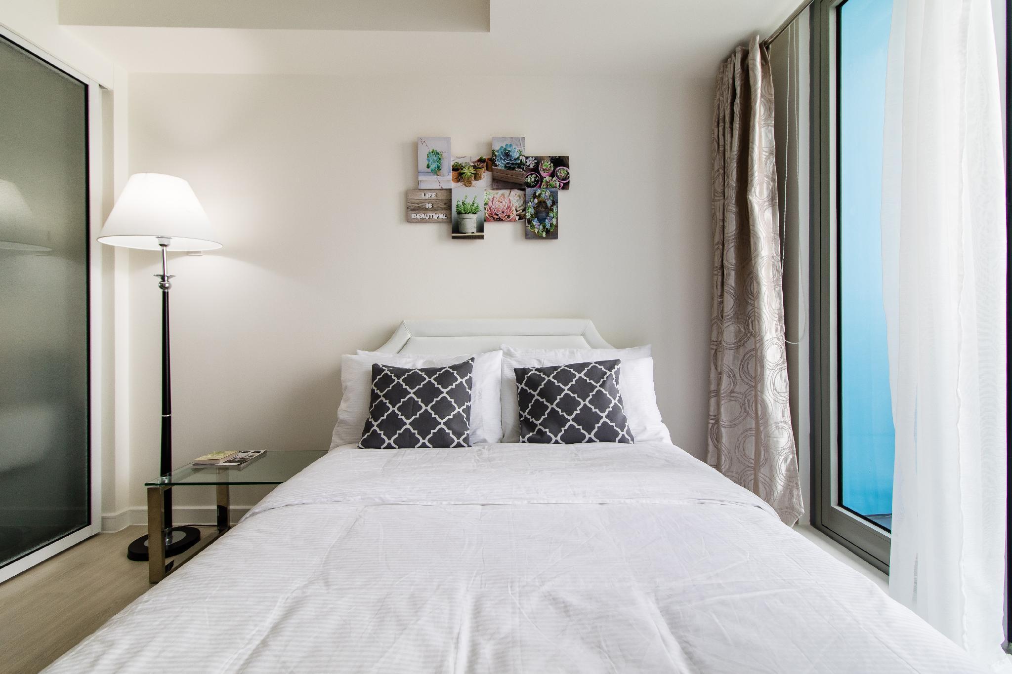 Bor 1412 Cheri @ Azure Urban Resort Residences