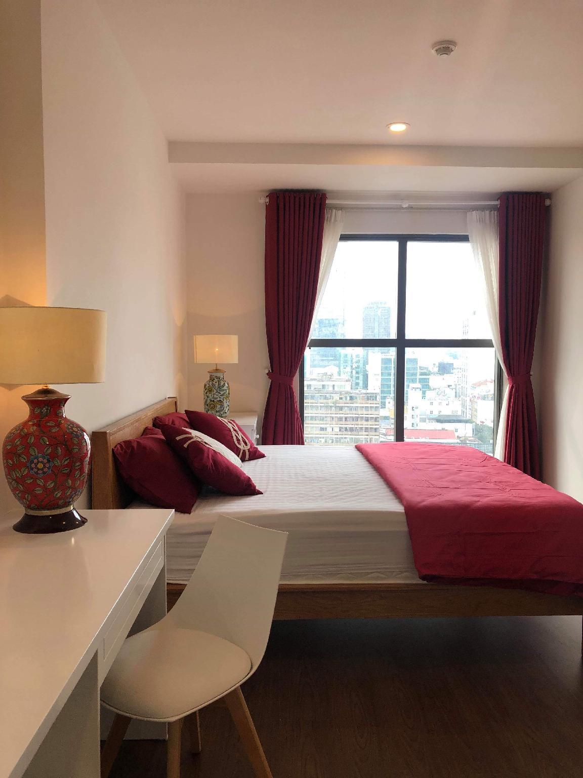 Deluxe Apartment Saigon River View
