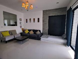 Cool Breeze Pool Villa Pranburi วิลลา 3 ห้องนอน 2 ห้องน้ำส่วนตัว ขนาด 100 ตร.ม. – ปราณบุรี