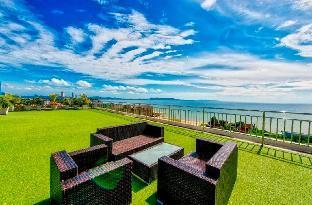 [ナージョムティエン]スタジオ アパートメント(30 m2)/1バスルーム Brand New!! Honeymoon Ocean View Private Hideaway!