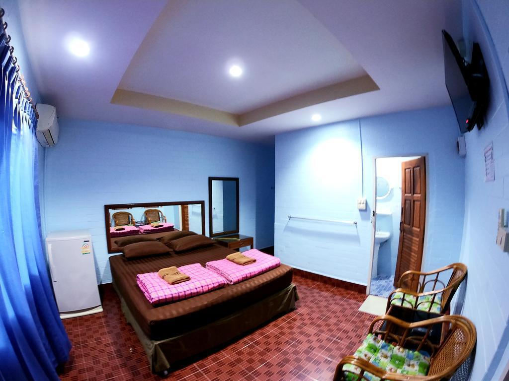 Somjainuk Resort 11   1 BR  Free Breakfast   Wifi