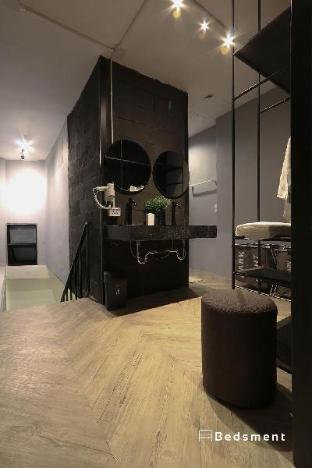 [市内中心地]一軒家(77m2)| 2ベッドルーム/3バスルーム Bedsment@Hayaek