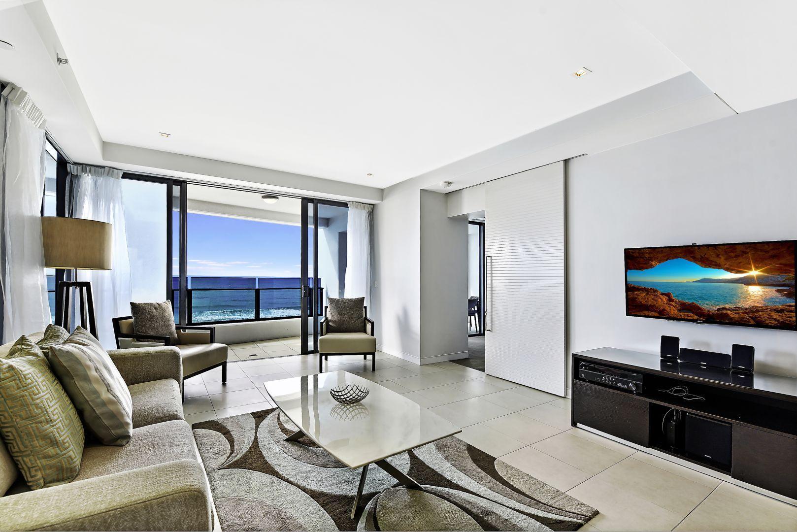 Beachside Luxury