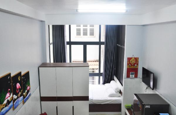 Five House Condominium #8 Ho Chi Minh City