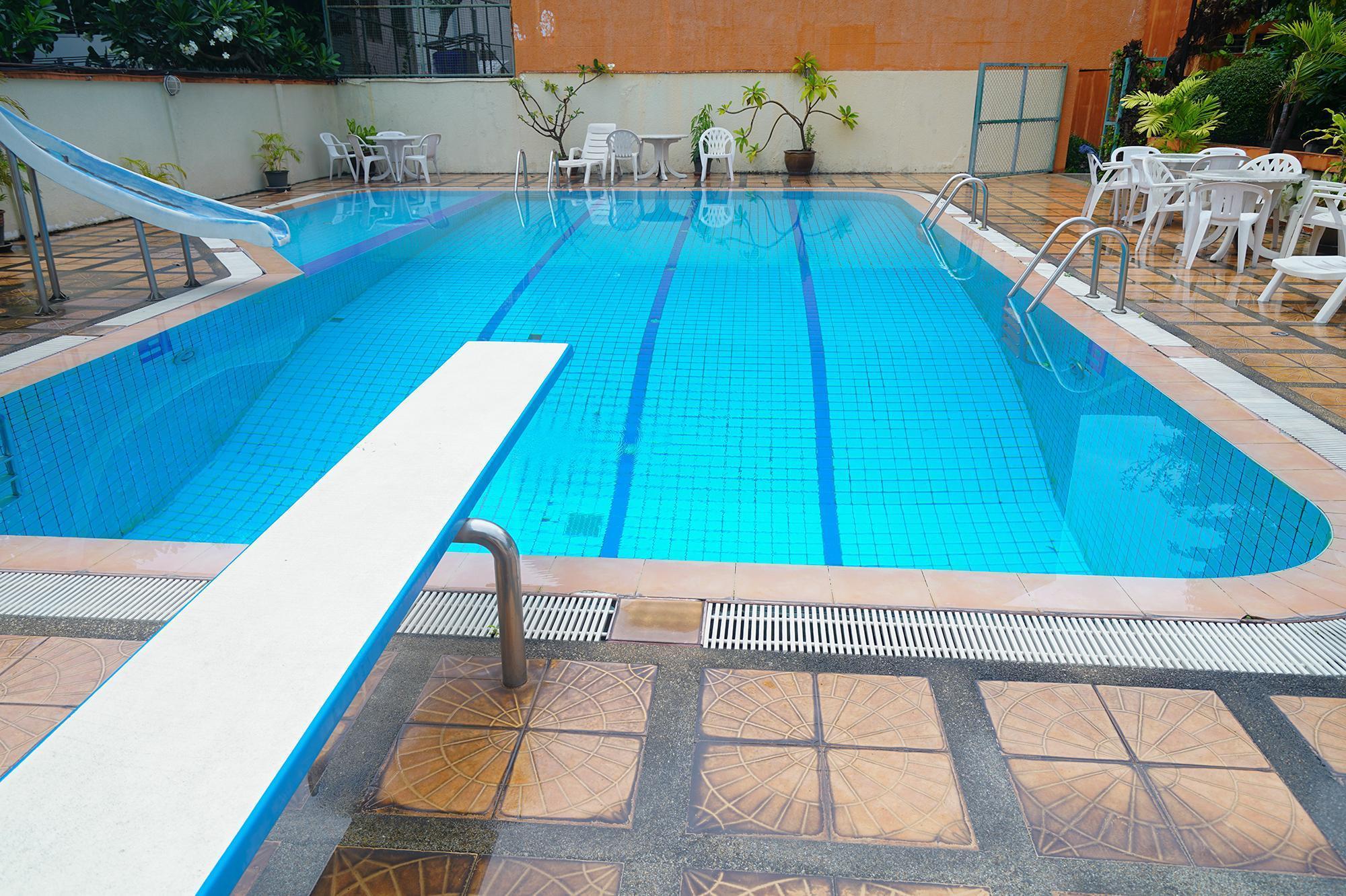 sukhumvit 31 villa pool kitchen Dormitory room สตูดิโอ วิลลา 0 ห้องน้ำส่วนตัว ขนาด 400 ตร.ม. – สุขุมวิท