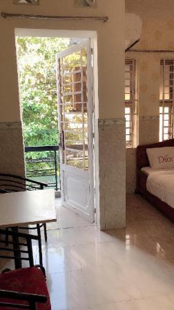 Tuan tu motel Ho Chi Minh City