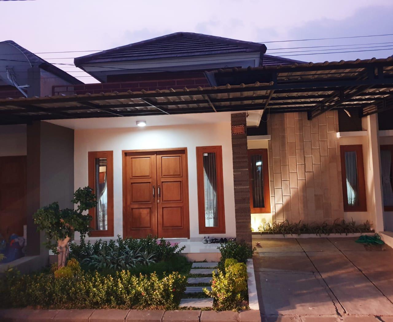 Kamora Guest House Solo