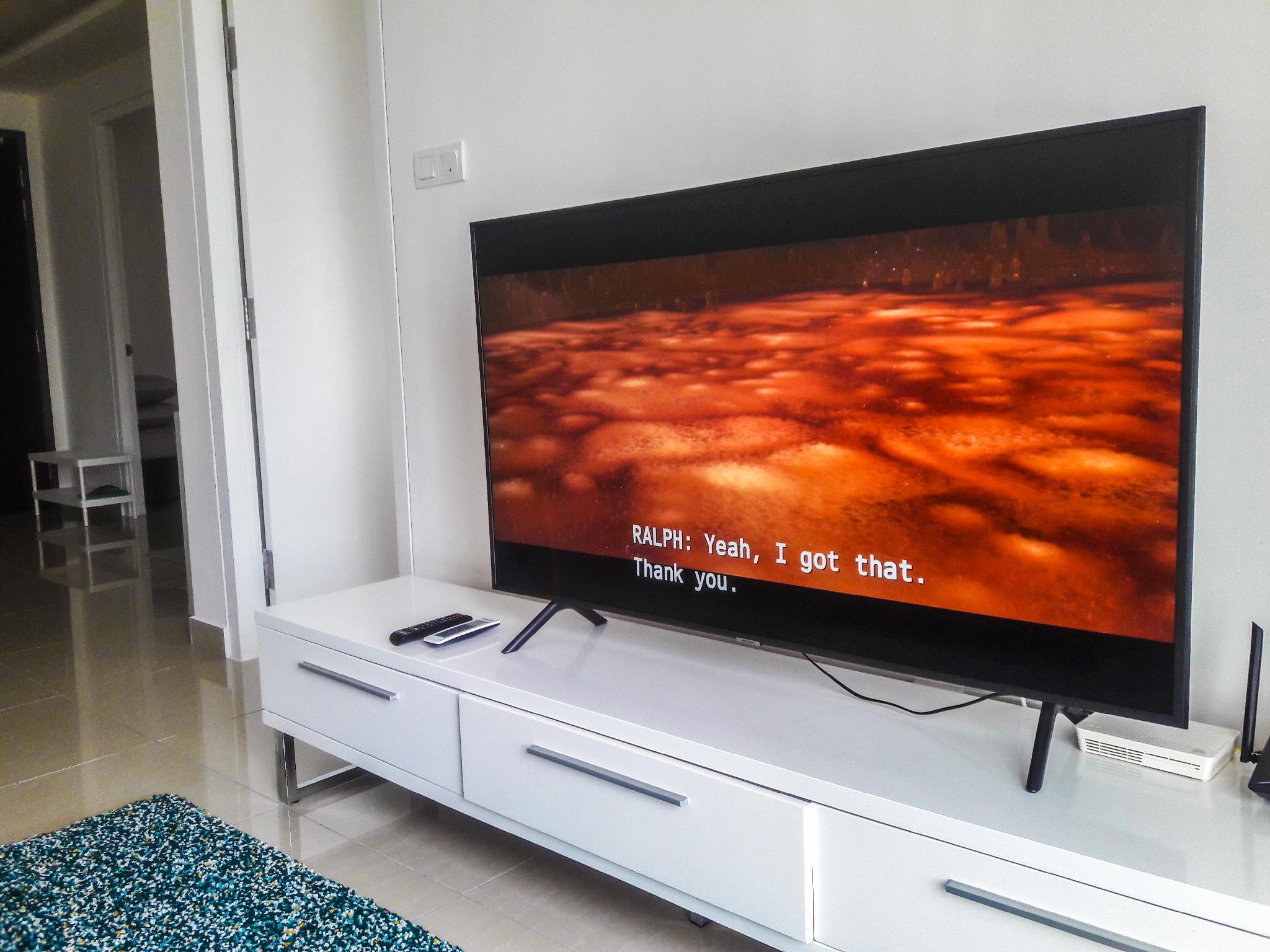 Alia Cottage @ Eclipse Cyberjaya  Wifi & Netflix