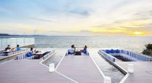 [ナージョムティエン]アパートメント(39m2)| 1ベッドルーム/1バスルーム Botique Design Veranda Residence Resort 4 PAX