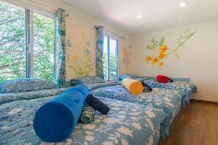 [カオヤイ国立公園]ヴィラ(86m2)| 2ベッドルーム/3バスルーム ambville BONANZA Sanjai