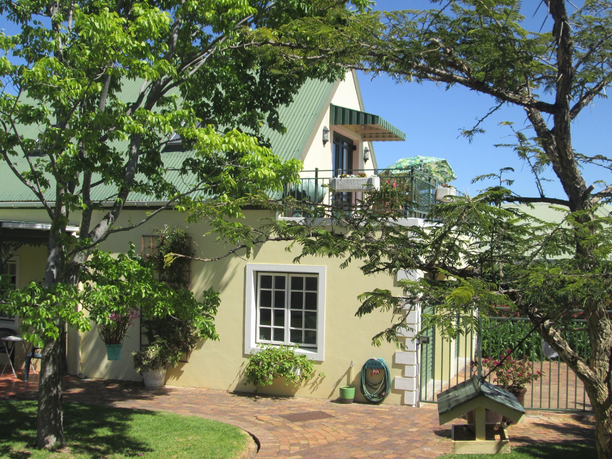 Villa Roux Garden Cottage
