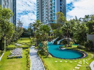 Modern 2 Bed Condo - Sea View - Riviera Wongamat อพาร์ตเมนต์ 2 ห้องนอน 2 ห้องน้ำส่วนตัว ขนาด 55 ตร.ม. – หาดวงอมาตย์