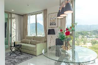 1 Bed Mountain View Apartment Close to beach - B65 อพาร์ตเมนต์ 1 ห้องนอน 1 ห้องน้ำส่วนตัว ขนาด 42 ตร.ม. – กมลา