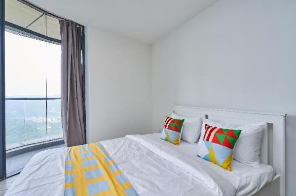 OYO Home 43952 Uncommon Studio Empire City Marriot Kuala Lumpur