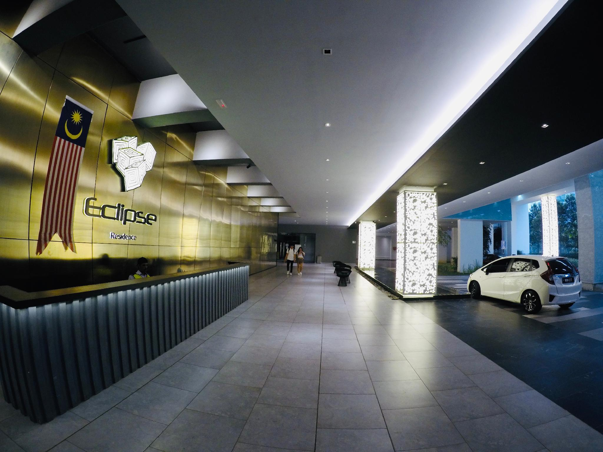 Cosy Eclipse Cyberjaya Duplex  Apartment   Condo