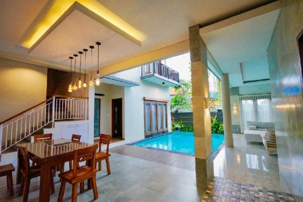 Villa Cleopatra Sanur Bali Bali
