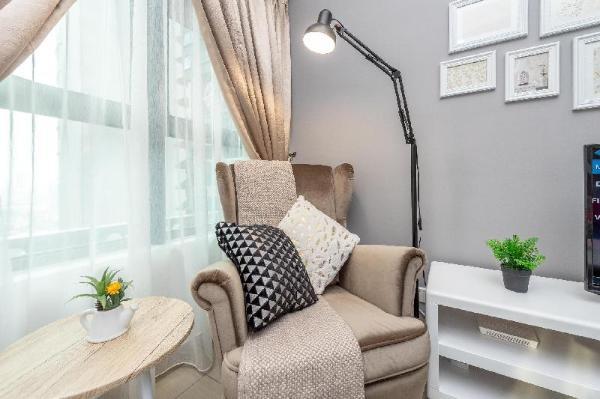 Comfort & Cozy Premium 3BR 8PAX Family Suite@Arte Kuala Lumpur