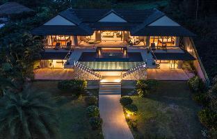 PK551 ao po Sea View Garden 4 Bedrooms Villa วิลลา 4 ห้องนอน 4 ห้องน้ำส่วนตัว ขนาด 1500 ตร.ม. – อ่าวปอ/โบ๊ท ลากูน