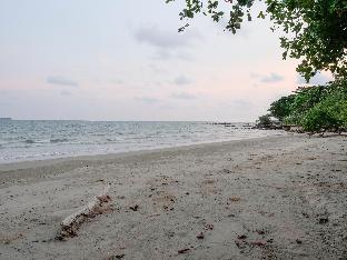 [市内中心部]一軒家(300m2)| 3ベッドルーム/3バスルーム Family House With Private Beach Quite & Peaceful