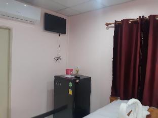 [マープタープット]バンガロー(30m2)| 1ベッドルーム/1バスルーム Mae Kwan Resort Rayong