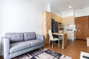 [スクンビット]アパートメント(38m2)| 1ベッドルーム/1バスルーム 59 Heritage Sukhumvit
