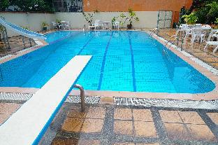 Pool Villa Hostel woman bunk beds สตูดิโอ วิลลา 0 ห้องน้ำส่วนตัว ขนาด 400 ตร.ม. – สุขุมวิท