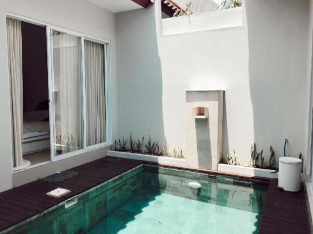 Sophisticated Villa Canggu - Casa Dezenove