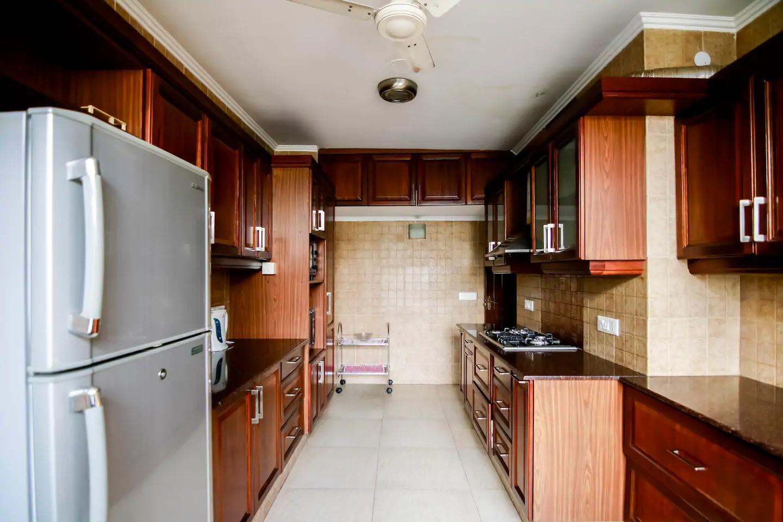 Luxurious 4BHK Independent Floor In South Delhi