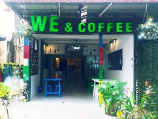 [オールド シティ]バンガロー(35m2)| 1ベッドルーム/1バスルーム coffee house