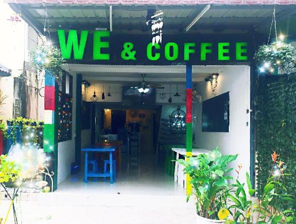 coffee house Chiang Mai
