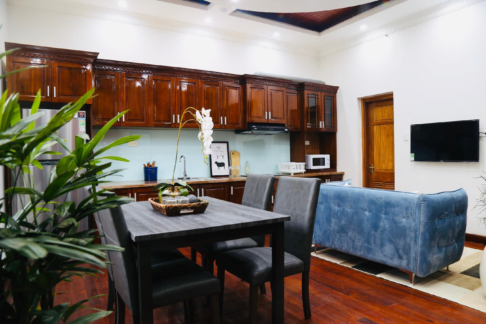 An's House   Homestay And Spa