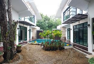 Bamboo Garden House 4 ห้องนอน 6 ห้องน้ำส่วนตัว ขนาด 650 ตร.ม. – ในหาน