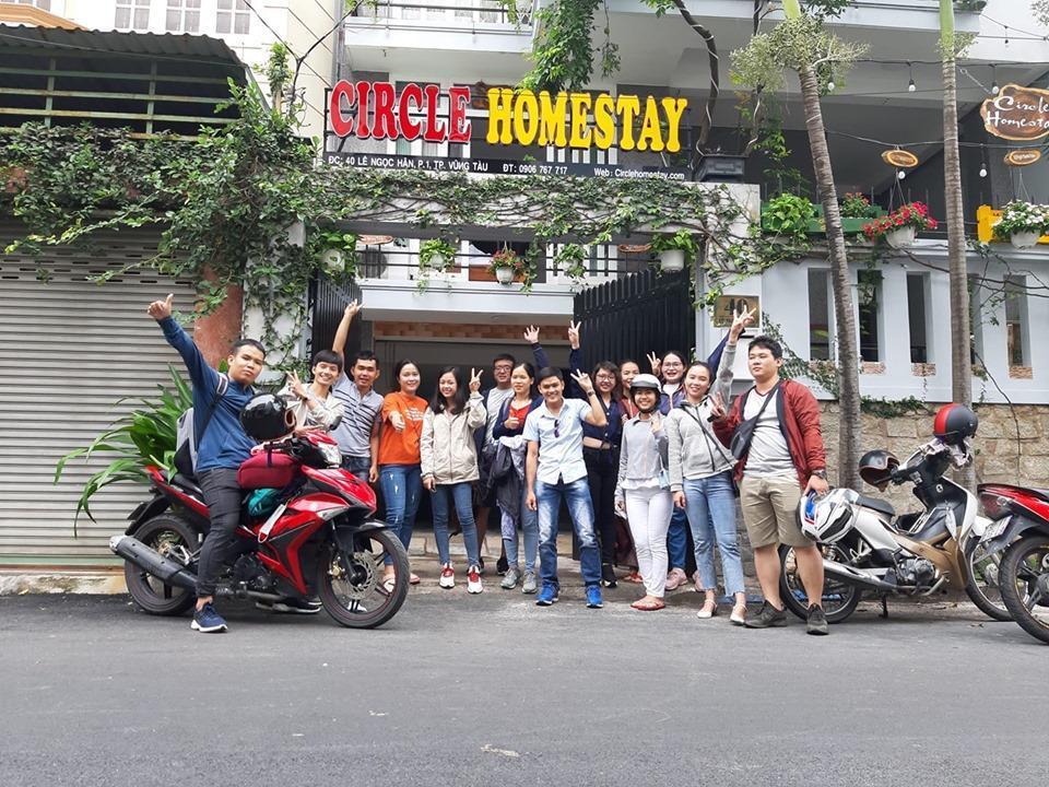 Circle Homestay
