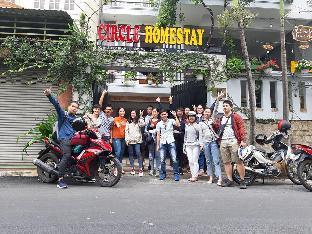 Circle Homestay Vung Tau Ba Ria Vung Tau Vietnam
